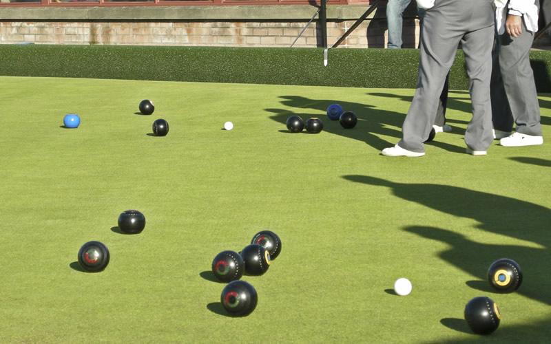 Bowls Sport